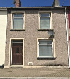 Thumbnail 2 bed terraced house to rent in Bonvilston Road, Trallwn, Pontypridd