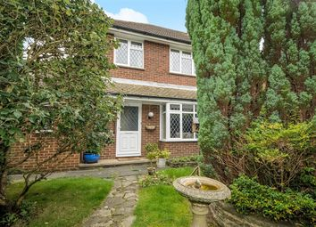 Thumbnail 3 bed semi-detached house for sale in The Lane, Virginia Water
