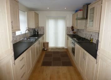 Thumbnail 3 bed semi-detached house to rent in Somerset Road, Walmer, Deal