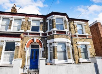 Thumbnail 1 bed flat for sale in Devonshire Road, Colliers Wood, London