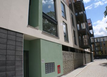 Thumbnail 1 bed flat for sale in Galton Court, Joslin Avenue, Colindale