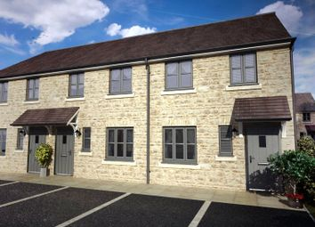 Thumbnail 3 bed end terrace house for sale in Plot 55, Hares Chase, Cricklade, Swindon, Wiltshire