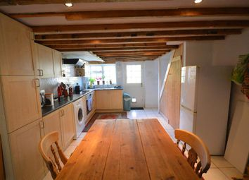 Thumbnail 2 bed terraced house for sale in Manor Road, Maxton, Dover, Kent