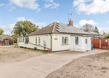 Thumbnail 4 bed bungalow for sale in Green Lane, Colchester, Essex