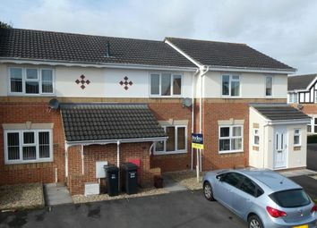 Thumbnail 2 bed terraced house for sale in Compton Close, Taunton, Somerset