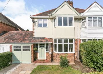 Arundel Crescent, Solihull B92. 3 bed semi-detached house