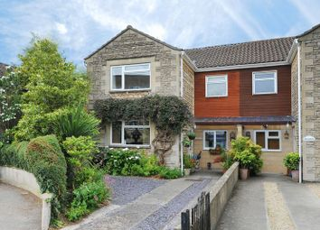 Thumbnail 5 bedroom semi-detached house for sale in The Avenue, Combe Down, Bath
