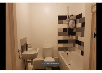 Thumbnail 1 bed flat to rent in Wiltie Gardens, Folkestone