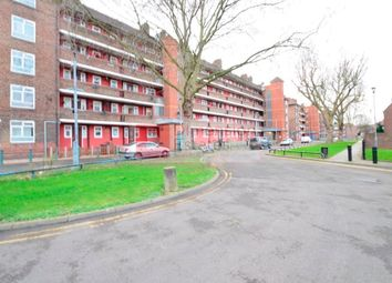 Thumbnail 3 bed flat to rent in Homerton Road, Hackney, London