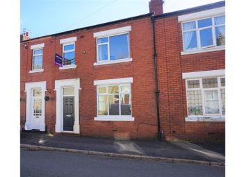 Thumbnail 3 bed terraced house for sale in Wolseley Road, Preston