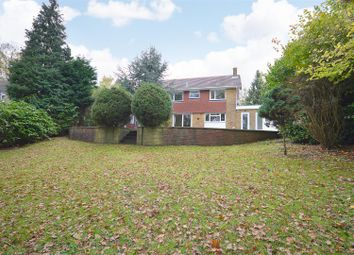 Thumbnail 4 bedroom detached house for sale in Birch Grove, Kingswood, Tadworth
