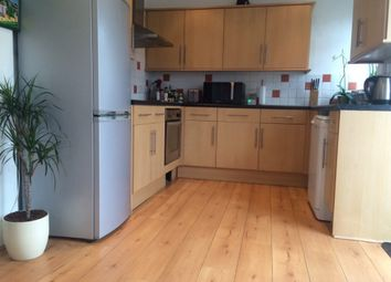 Thumbnail 2 bed semi-detached house to rent in Kilmington Road, London