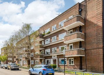 Thumbnail 2 bed flat for sale in Wiltshire Court, Marquis Road, London
