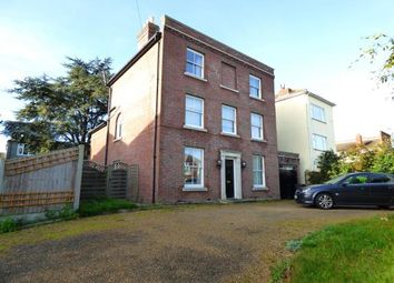 Thumbnail 5 bed detached house for sale in Priory Road, Gosport