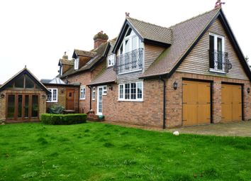 Thumbnail 3 bedroom semi-detached house to rent in Selden Lane, Patching, Worthing