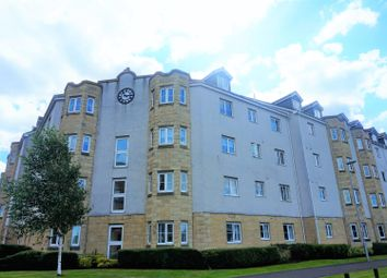 Thumbnail 2 bed flat for sale in Lloyd Court, Glasgow