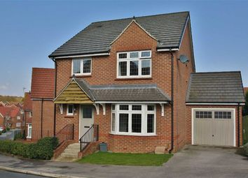Thumbnail 4 bed property for sale in Clipson Crest, Barton-Upon-Humber