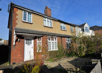 Thumbnail 3 bed semi-detached house to rent in Lincoln Road, Oxford