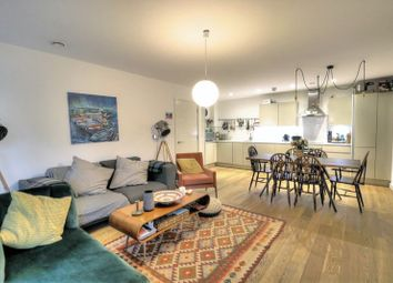 Thumbnail 2 bed flat for sale in Ruskin Court, Charles Street, London
