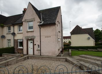 Thumbnail 3 bed semi-detached house for sale in Westergreens Avenue, Kirkintilloch