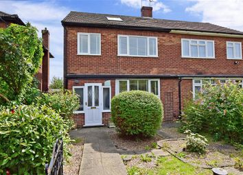 Thumbnail 4 bed semi-detached house for sale in Crooked Mile, Waltham Abbey, Essex