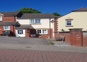 Thumbnail 2 bedroom property to rent in St. Kitts Close, Torquay