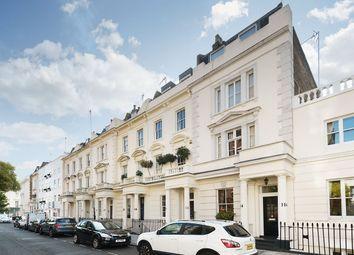 Thumbnail 2 bed maisonette for sale in Alderney Street, Pimlico