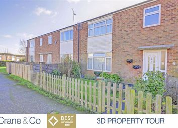 3 bed terraced house for sale in Halley Park, Hailsham BN27