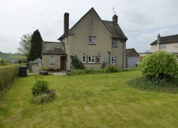 Thumbnail 3 bed detached house for sale in Catsgore, Somerton