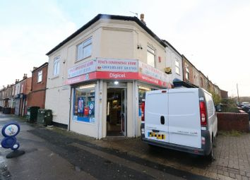 Thumbnail Retail premises for sale in Handsworth New Road, Winson Green, West Midlands