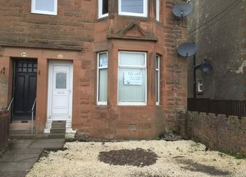 Thumbnail 2 bed flat to rent in Overtown Road, Wishaw