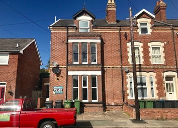 Thumbnail Studio to rent in Sydney Road, St. Thomas, Exeter