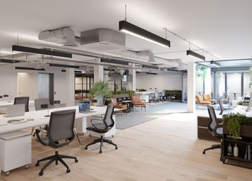Office to let in 7-10 Long St, Shoreditch, London E2