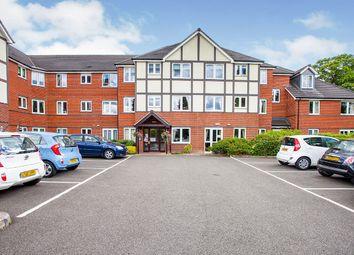 Nanterre Court, 63-67 Hempstead Road, Watford, Hertfordshire WD17. 1 bed flat