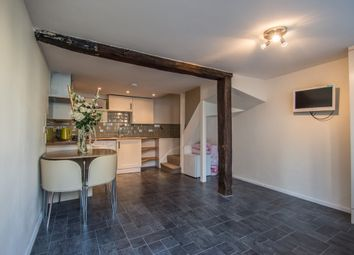 Thumbnail 1 bed mews house to rent in Millers Court, Hertford