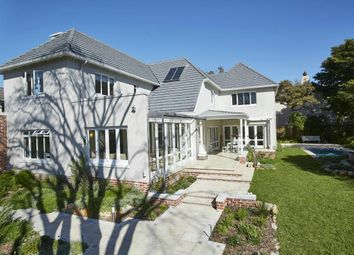 Thumbnail 5 bed detached house for sale in 4 Berram Rd, Rondebosch, Cape Town, 7700, South Africa