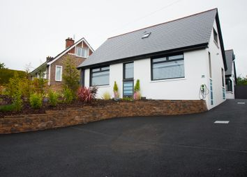 Thumbnail 4 bedroom detached house for sale in Kingsway Park, Belfast, County Down