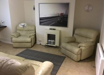 Thumbnail 1 bed maisonette to rent in A Burch Road, Northfleet, Gravesend, Kent