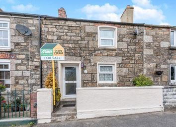 Thumbnail 2 bedroom terraced house for sale in Praze An Beeble, Camborne, Cornwall