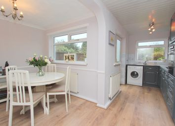 Thumbnail 2 bed semi-detached house for sale in Upwood Close, Bispham, Blackpool
