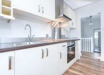Thumbnail 1 bedroom flat to rent in Ronver Road, Lee