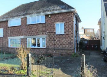 Thumbnail 3 bedroom semi-detached house for sale in Francis Way, Cippenham, Slough