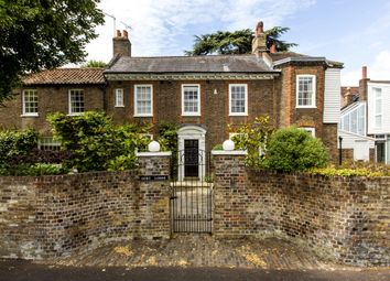Thumbnail 5 bed property to rent in Sudbrook Lane, Richmond