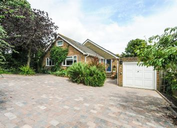 Thumbnail 4 bed property for sale in Uplands Avenue, Worthing, West Sussex