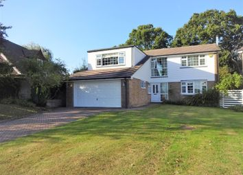 4 bed detached house for sale in Kingscote Hill, Crawley RH11