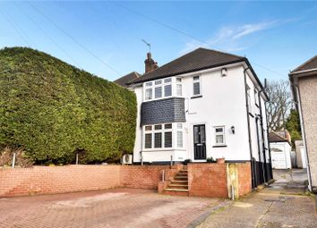 Thumbnail 4 bed property for sale in Arundel Close, Bexley, Kent