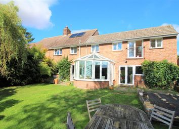 Thumbnail 4 bed semi-detached house for sale in High Street, Wilden, Bedford