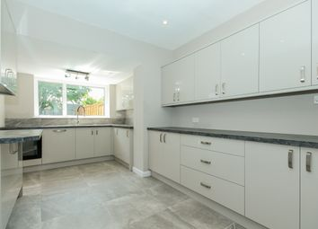 2 bed terraced bungalow to rent in Wychwood Close, Milton-Under-Wychwood, Chipping Norton OX7