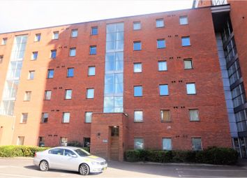Thumbnail 1 bedroom flat to rent in South Hall Street, Salford