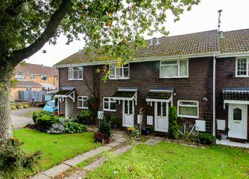 Thumbnail 2 bedroom terraced house for sale in Broadweir Road, Cwmbran